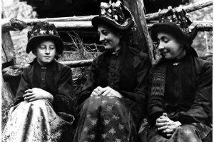 DVD - Histoire des femmes en VS