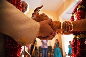 Indische Hochzeit online